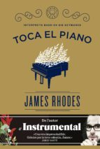 toca el piano (cat): interpreta bach en sis setmanes james rhodes 9788416290154