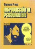 introduccion al psicoanalisis (el manga) sigmund freud 9788416763054