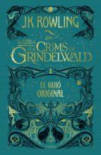 els crims de grindelwald: el guio original-j.k. rowling-9788417016654