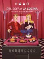 del sofá a la cocina (ebook)-daniel lopez-9788417092054