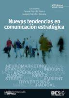 nuevas tendencias en comunicacion estrategica (4ª ed.) 9788417129354