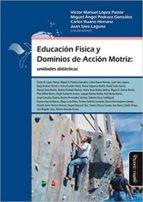 EDUCACION FISICA Y DOMINIOS DE ACCION