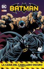 batman: la caida del caballero oscuro (vol. 02) alan grant chuck dixon 9788417243654