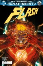 flash nº 28/ 14 (renacimiento) joshua williamson 9788417276454
