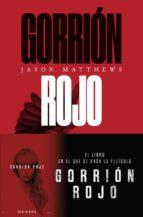 gorrión rojo-jason matthews-9788417302054