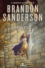 juramentada (el archivo de las tormentas 3) (ebook)-brandon sanderson-9788417347154