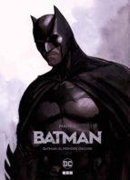 batman: el príncipe oscuro (1 de 2) enrico marini 9788417401054