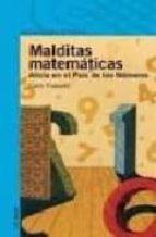 malditas matematicas-carlo frabetti-9788420464954