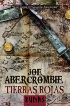 tierras rojas-joe abercrombie-9788420678054