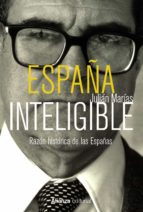 españa inteligible-julian marias-9788420688954