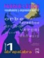 parque lexico: vocabulario y expresion escrita 9788421834954