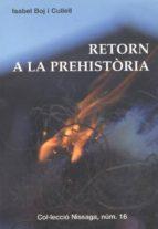 Descargas de libros electrónicos para Android Store Retorn a la prehistoria