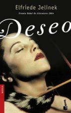 deseo (premio nobel de literatura 2004)-elfriede jelinek-9788423338054