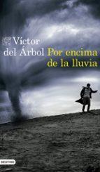 por encima de la lluvia-victor del arbol-9788423352654