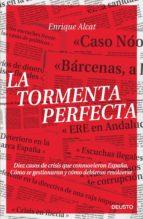 la tormenta perfecta (ebook)-enrique alcat-9788423418954