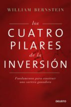 los cuatro pilares de la inversion william bernstein 9788423425754