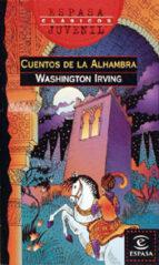 cuentos de la alhambra washington irving 9788423963454