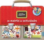 maletin de actividades para los mayores (pequeños expertos)-9788424643454