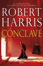 conclave robert harris 9788425354854