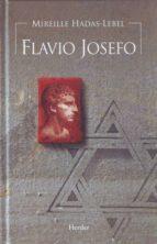flavio josefo-mireille hadas-lebel-9788425426254