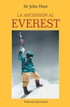 la ascension al everest (11ª ed) john hunt 9788426155054
