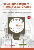 lenguajes formales y teorías de autómatas-9788426722454