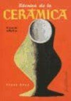 tecnica de la ceramica (4ª ed.)-peder hald-9788428203654