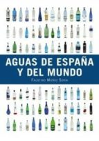 aguas de españa y del mundo-faustino muñoz soria-9788428216654