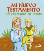 El libro de Mi nuevo testamento autor VV.AA. DOC!