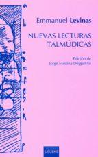 nuevas lecturas talmudicas emmanuel levinas 9788430119554