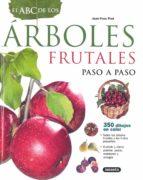 arboles frutales paso a paso-emilio g-9788430552054