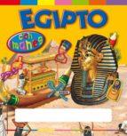 (pe) egipto con imanes 9788430567454