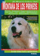 el nuevo libro del montaña de los pirineos laurent blisard salvador gomez toldra 9788430582754