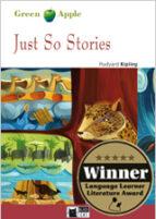 just so stories (book y cd) black cat-rudyard kipling-9788431699154