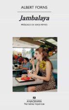 jambalaya (ebook)-albert forns-9788433937254