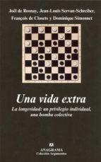 El libro de Una vida extra autor VV.AA. DOC!