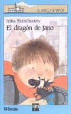 el dragon de jano-irina korschunow-9788434822054