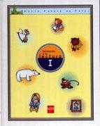 iniciacion a la lectura i: nuevo parque de papel, 4 años, educaci on infantil-9788434864054
