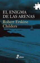 el enigma de las arenas-robert erskine childers-9788435009454