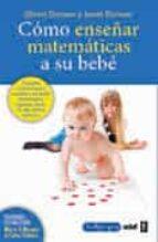 como enseñar matematicas a su bebe-glen doman-janet doman-9788441428454