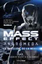 mass effect. andromeda (ebook)-jason m. hough-k.c. alexander-9788445004654