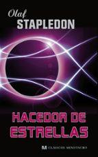 hacedor de estrellas-olaf stapledon-9788445077054