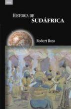 historia de sudafrica robert s. ross 9788446022954