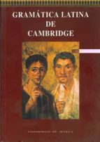 gramatica latina de cambridge-r. m. griffin-9788447201754