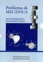 problemas de mecanica-marcelo rodriguez danta-9788447209354