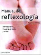 manual de reflexologia pauline willis 9788448047054