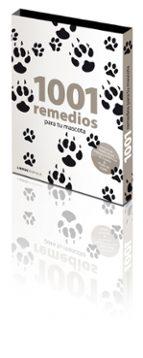 Descargar libros gratis para kindle 1001 Remedios para tu mascota + poster
