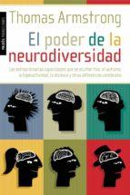 el poder de la neurodiversidad (ebook)-thomas armstrong-9788449327254