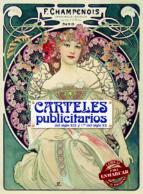 carteles publicitarios: del siglo xix y primeros del siglo xx-9788466233354