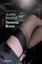 teniente bravo (ebook)-juan marse-9788466335454